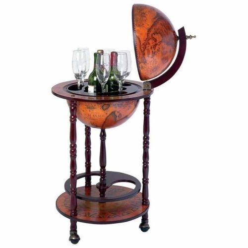 Globe-Bar-Wine-Liquor-Cabinet-Sixteenth-Century-Italian-Replica-Old-World-New