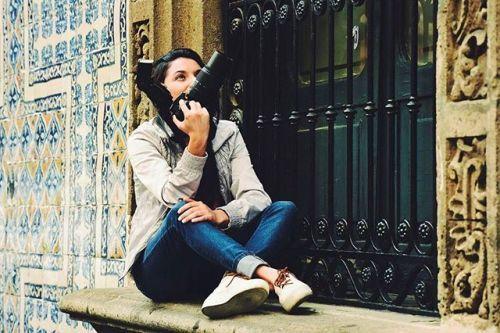 Mi cámara mi estilo mi visión mi vida toda mi creatividad en un clic. Con la #D5600 y el telefoto AF-S DX NIKKOR 55-300 mm f/ 4.5-5.6 ED no te perderás de ningún detalle. #Shooting #NikonMx #Yosoyfotógrafo #Fotografía #YoSoyNikon via Nikon on Instagram - #photographer #photography #photo #instapic #instagram #photofreak #photolover #nikon #canon #leica #hasselblad #polaroid #shutterbug #camera #dslr #visualarts #inspiration #artistic #creative #creativity