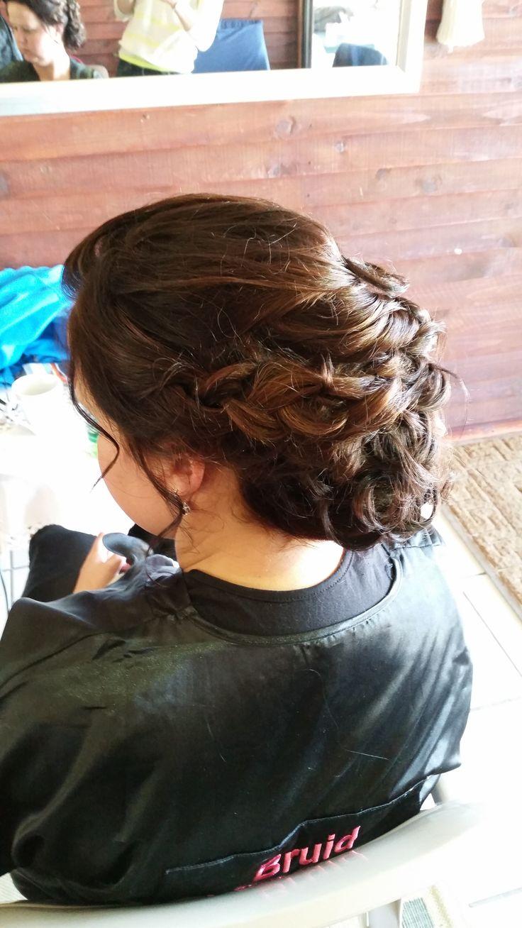 My Hair #AdriHugo