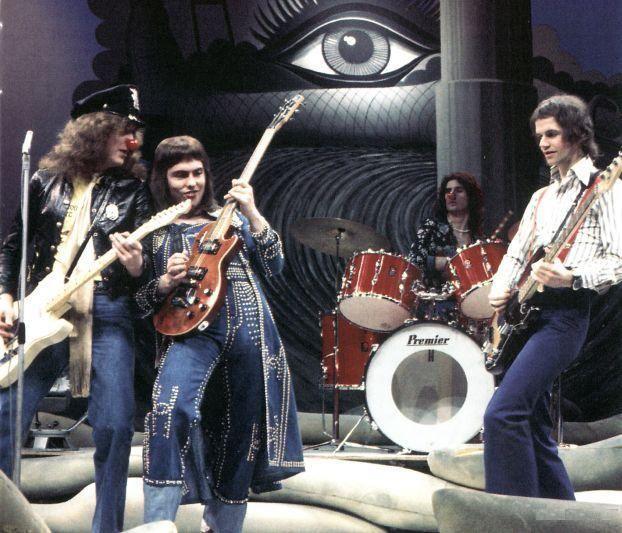 Slade #70s