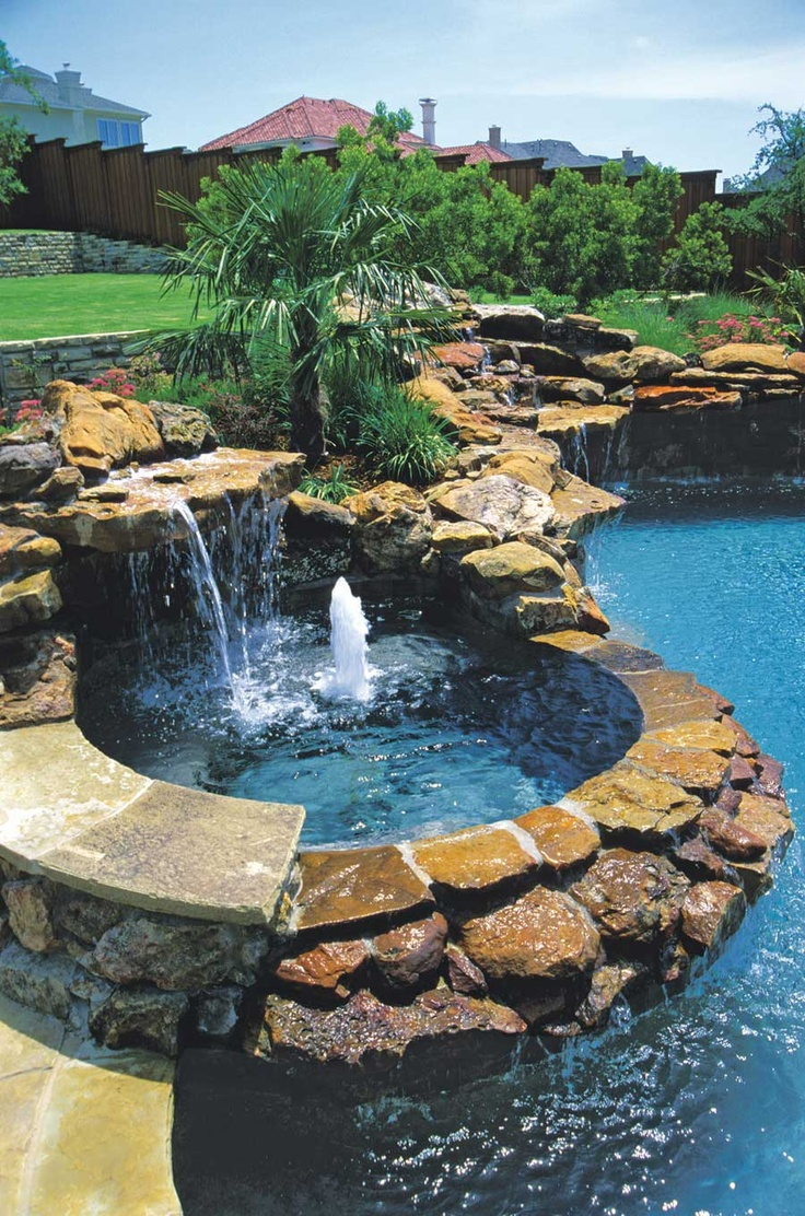 54 best pool landscaping images on pinterest pool landscaping