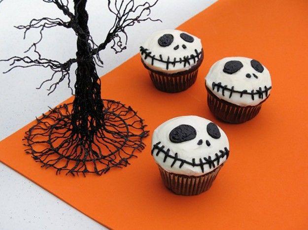 Ricette di Halloween per bambini: idee da copiare
