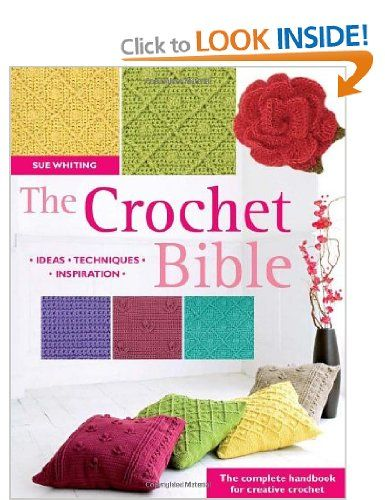 Learn to Crochet  and have happy moments in your life:) Get this here: