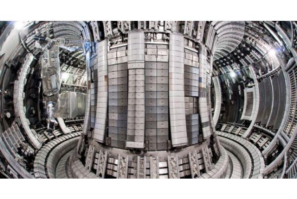 まるでアートな空間のような実在する科学実験室の紹介。