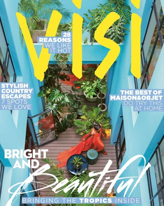 VISI / Articles / VISI 75 IS HERE