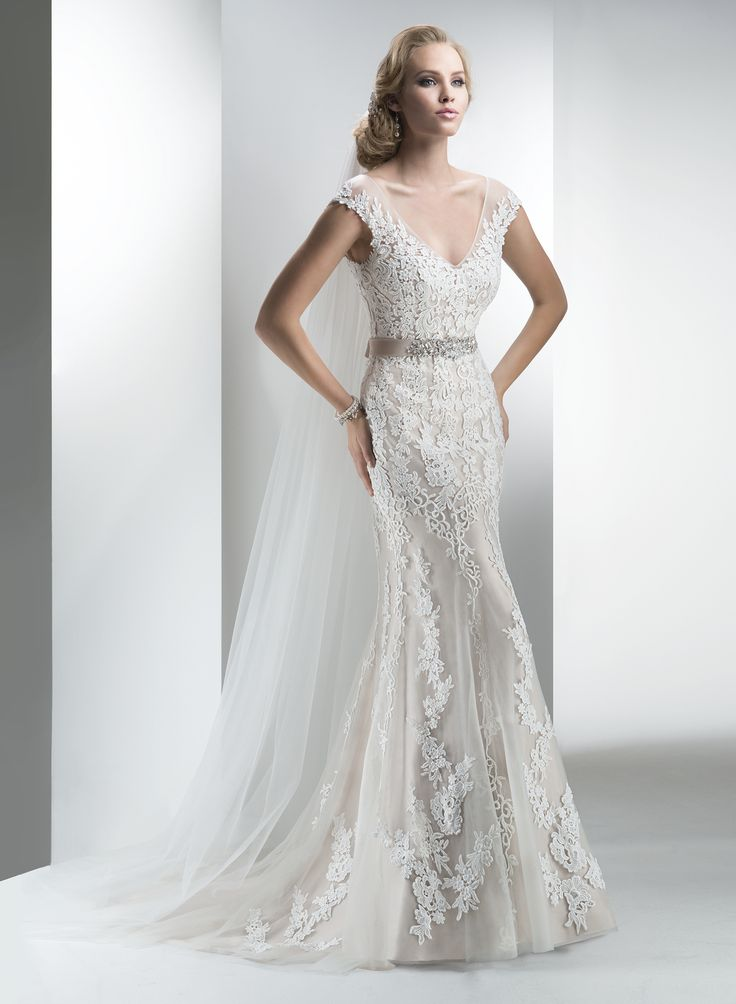 Lucinda - by Maggie Sottero