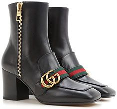 Gucci Shoes for Women, Spring/Summer 2017
