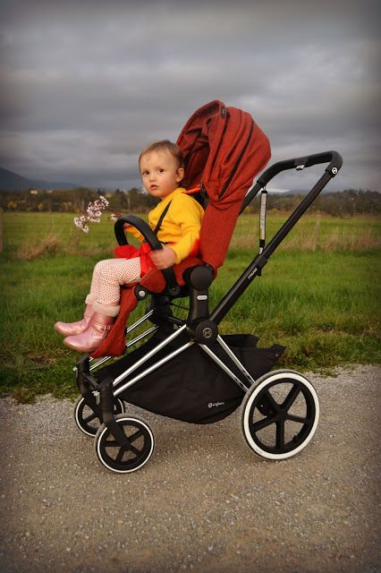Cybex Priam Review - A Luxury Designer Pram for Your Child