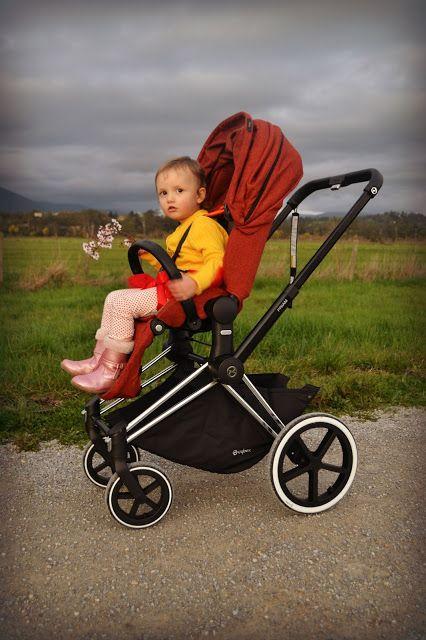 Cybex Priam Review - A Luxury Designer Pram for Your Child