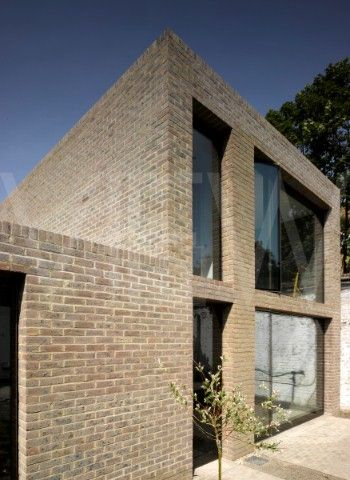 House on Kings Grove - Duggan Morris Architects