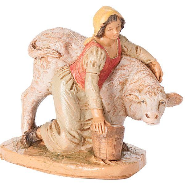 Fontanini Figures - Julia - Available at Leaflet Missal