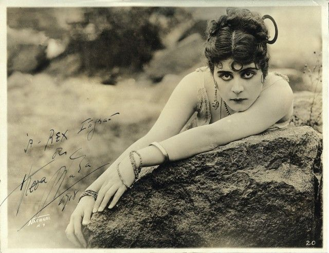 Theda Bara http://thehairpin.com/2013/01/scandals-of-classic-hollywood-the-most-wicked-face-of-theda-bara/