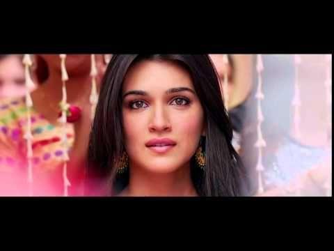 Heropanti: Tabah Full Video Song | Mohit Chauhan | Tiger Shroff | Kriti ...