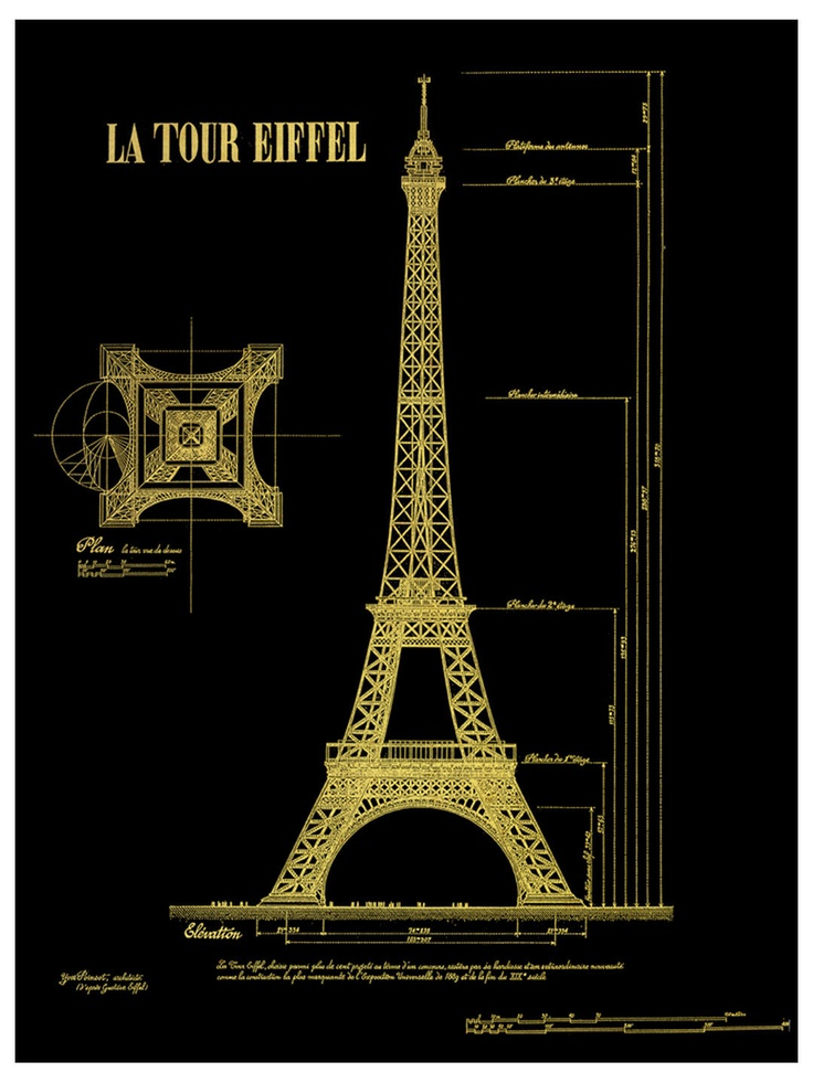 Wendover Eiffel Tower Plans Eiffel Tower Home