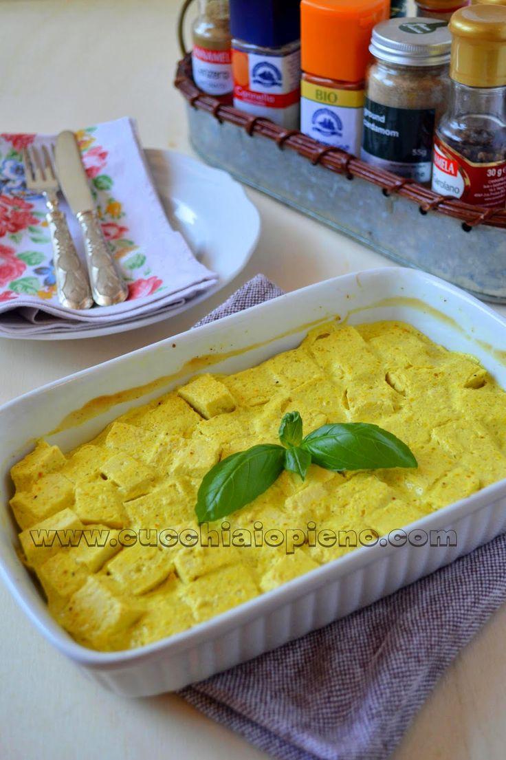 ideias sobre receitas nas vegetarianas no tofu no ao forno