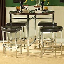 Luxury Bar Table Chair Sets
