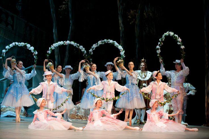 Картинки по запросу спящая красавица балет