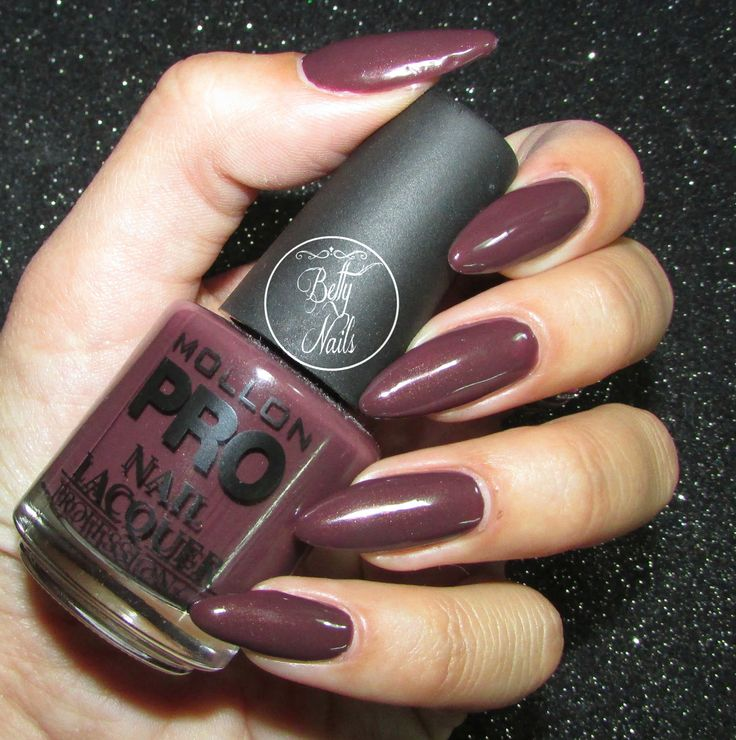 Betty Nails: Mollon Pro - From Paris to Your Nails - Collection Review and Swatches