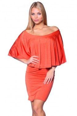 Cambridge narancs - női ruha