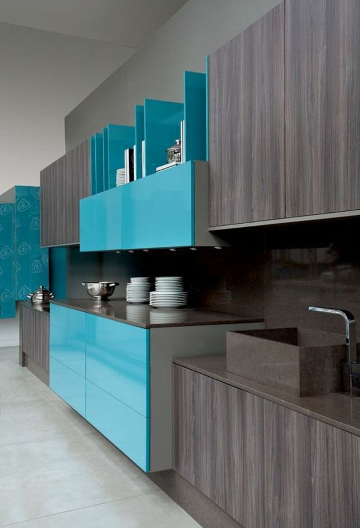 les 25 meilleures id es de la cat gorie repeindre sa cuisine sur pinterest repeindre meuble. Black Bedroom Furniture Sets. Home Design Ideas