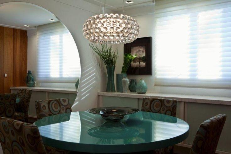 Salas de jantar: ideias para decorar o ambiente - BOL Fotos - BOL Fotos