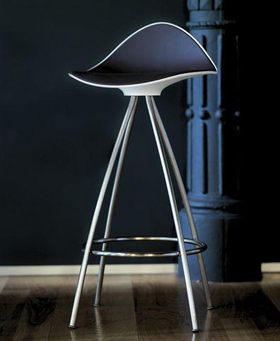 Taburetes de dise o para cocinas modernas objetos pinterest stools bar chairs and bar - Taburetes de diseno para cocina ...