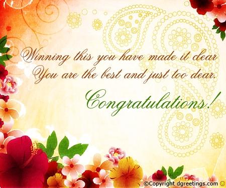 Dgreetings - Congratulation Greeting Cards ...