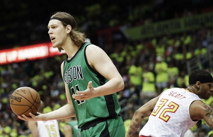 Kelly Olynyk could be Celtics' X-factor in 2016-17 = Kelly Olynyk is a bit of a conundrum.   The big man has been in the league for three years, and we are yet to get a gauge on just how good or useful he is.  We know about his skillset. He can shoot, pass and dribble and has.....