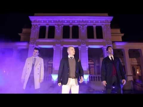 TonyJay, Stefan von Korch & Marius Sampelean - You Raise me up