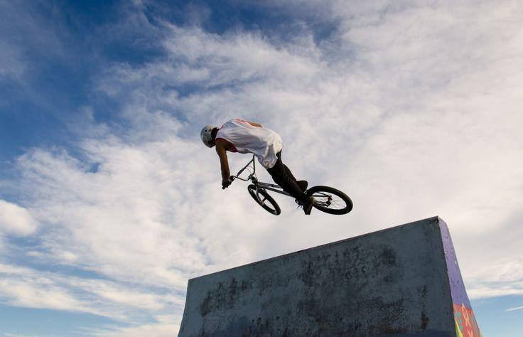 Flying by Rodrigo Santana on 500px
