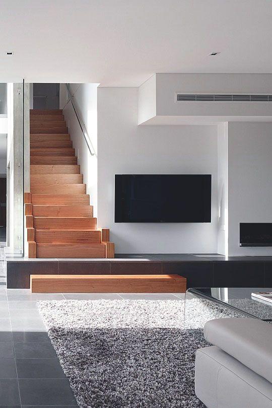 livingpursuit: Robert's Street by Steve Domoney Architecture
