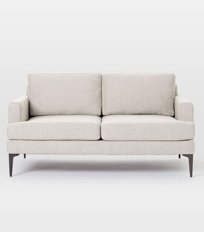 Peachy These 15 Small Sofas For Bedrooms Will Make Your Space Feel Complete Home Design Collection Barbaintelli Responsecom