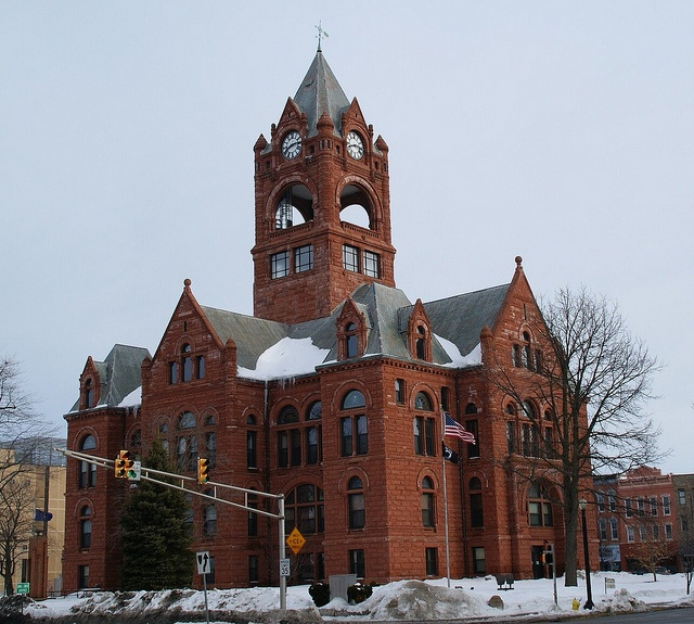 17 best images about laporte indiana on pinterest for Laporte courthouse