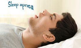 Υπνική άπνοια: Πώς επηρεάζει τους παλμούς της καρδιάς   Η υπνική άπνοια είναι μια συχνή διαταραχή του ύπνου που χαρακτηρίζεται από το έντονο ροχαλητό και τη σύντομη διακοπή της αναπνοής μία ή και  from Ροή http://ift.tt/2rsuUHw Ροή