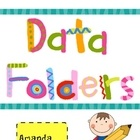 Data Folders allow students to set goals, monitor progress, and practice graphing skills for an authentic purpose. Additionally, they help foster r...
