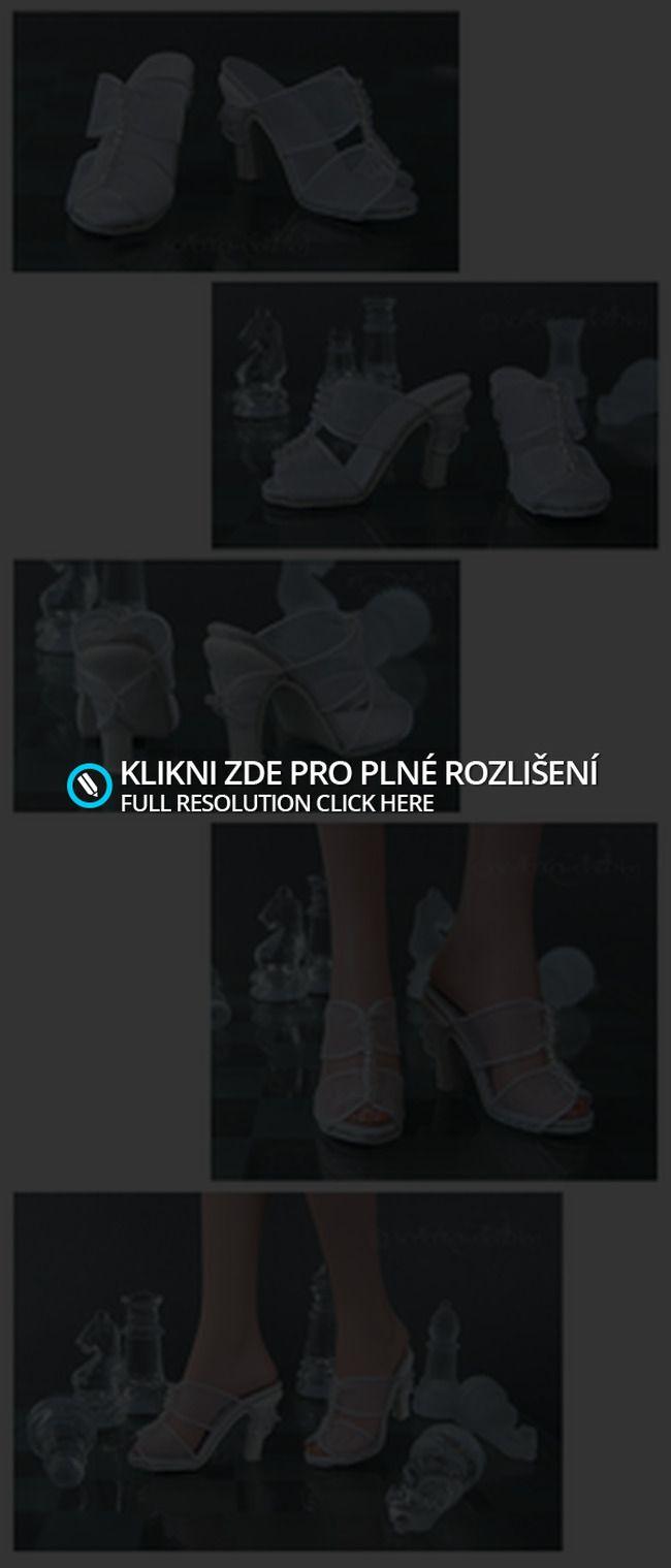 Boty pro Tonnerky, Kishky, Barbie.... - Shoes for Tonner, Kish, BJD.... | Scratka-doll