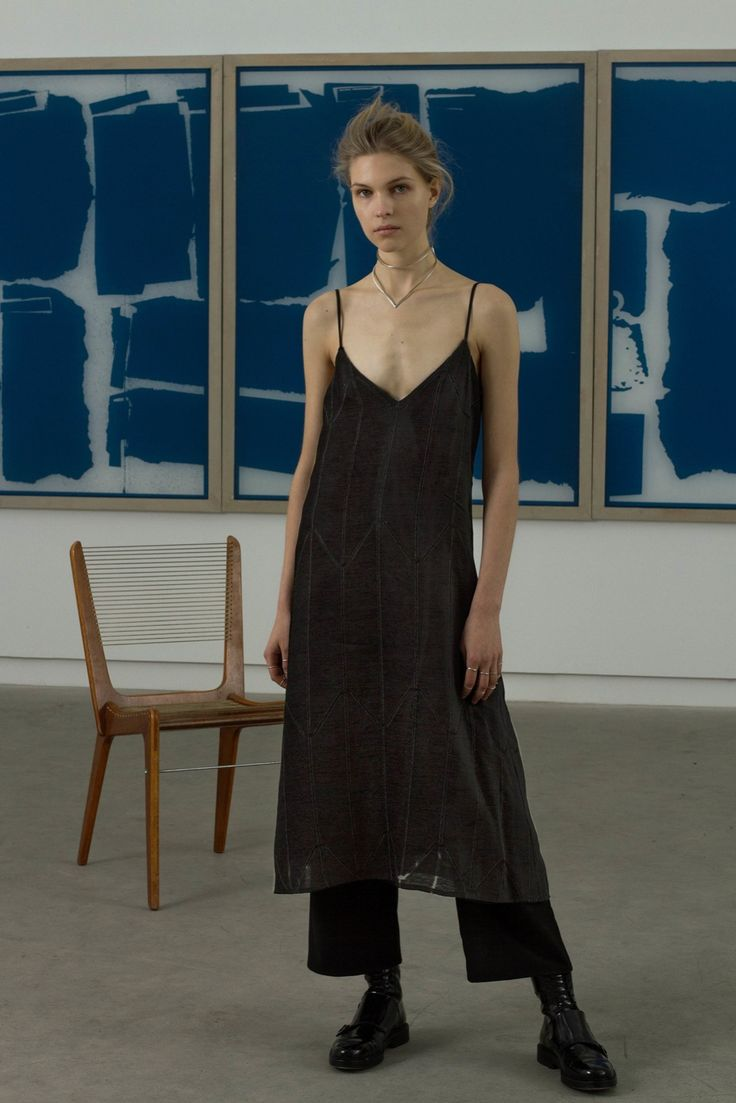Beaufille - Fall 2015 Ready-to-Wear - Look 14 of 19