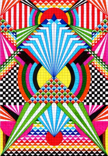 25+ best ideas about Graph paper art on Pinterest | Perler ...