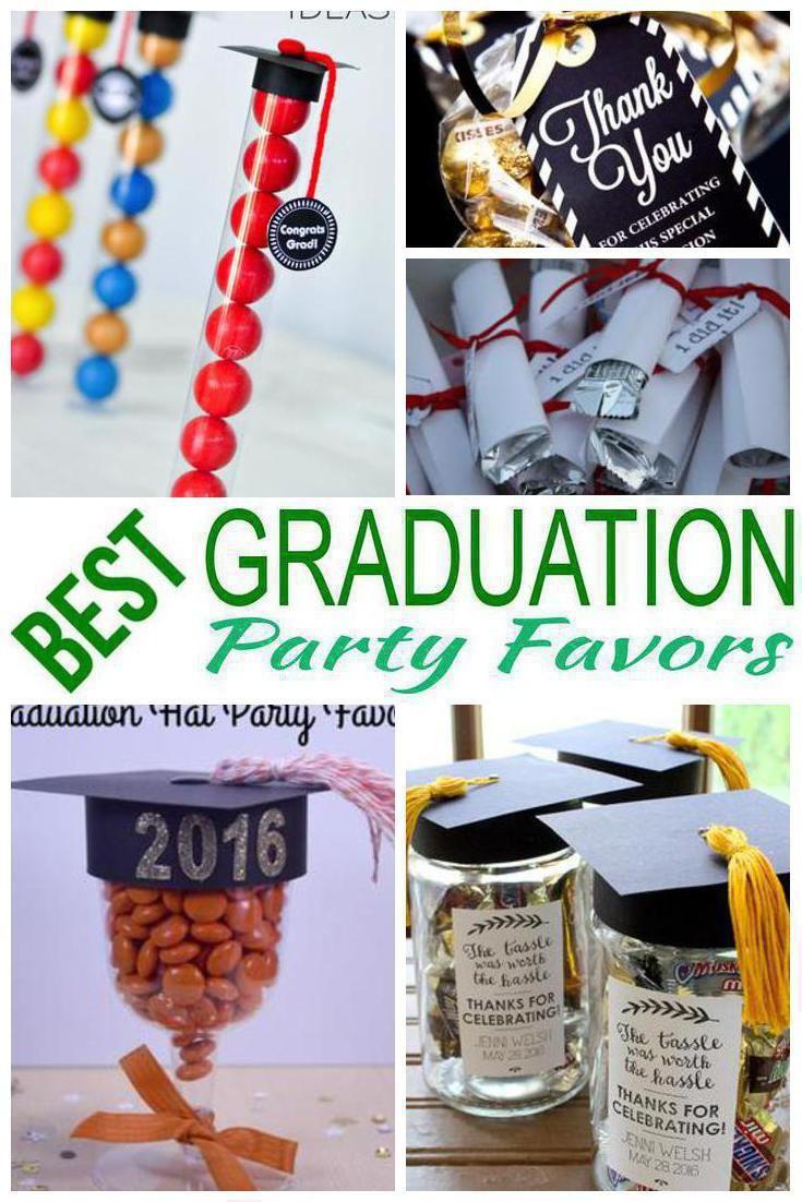 Graduation Party Favors Party Ideas Pinterest Graduation Grad