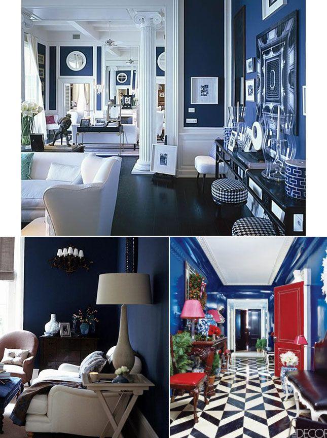 Blue Foyer Paint : Pinterest the world s catalog of ideas