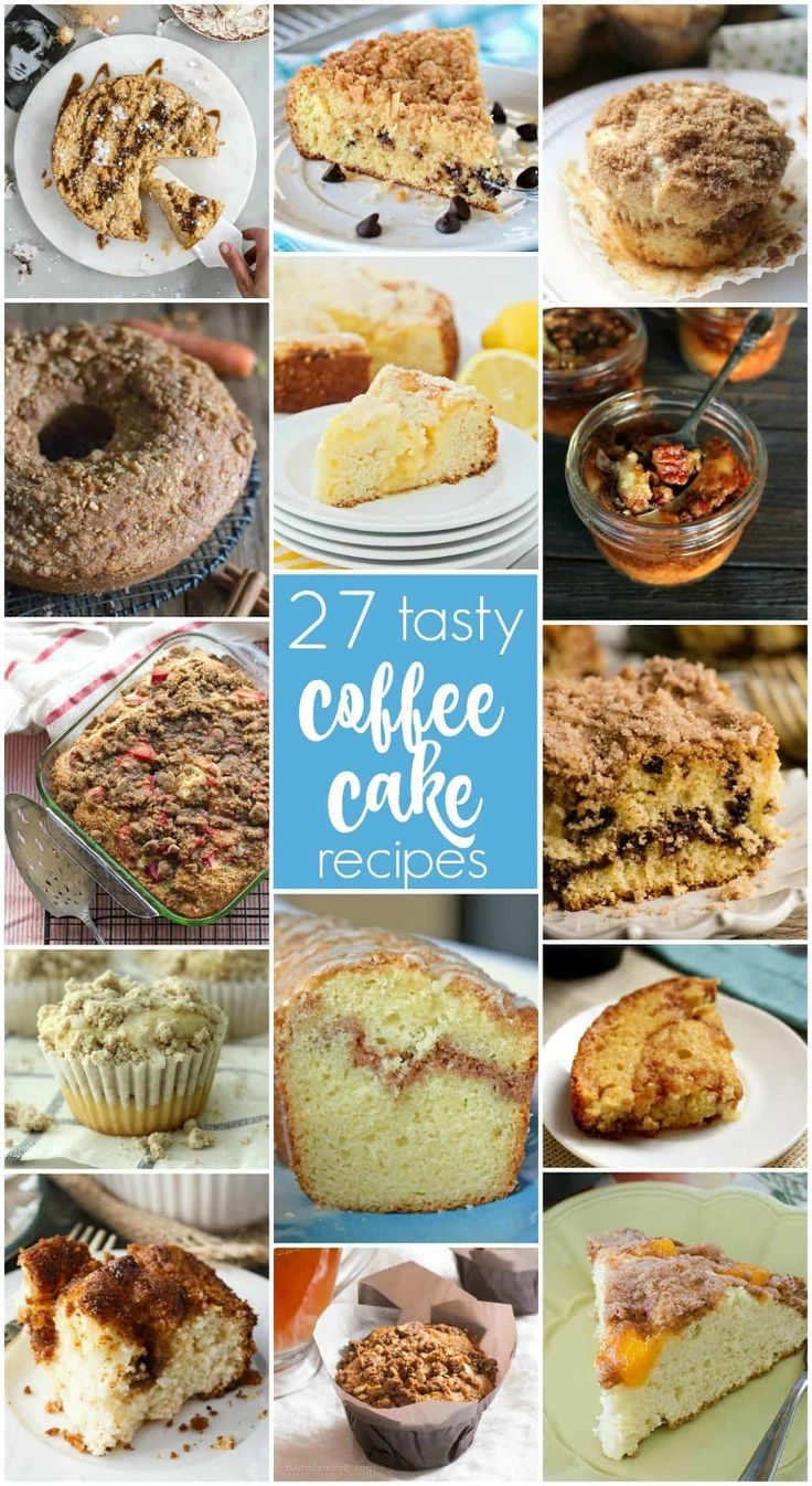 The best cinnamon coffee cake muffins