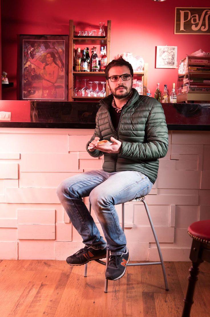 A bancò. #shoes #fashion #studiobuschi #caffè #libreria