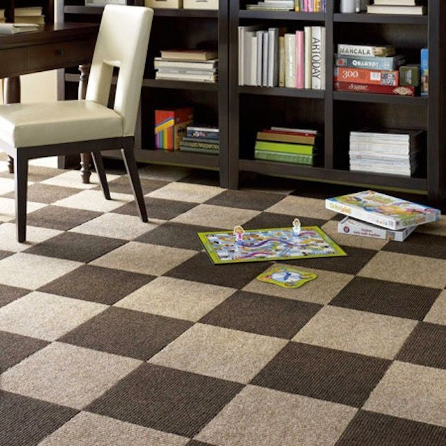 10 Modular Carpets That Allow You To Be The Designer Carpet Tiles Design Carpet Tiles Modular Carpet