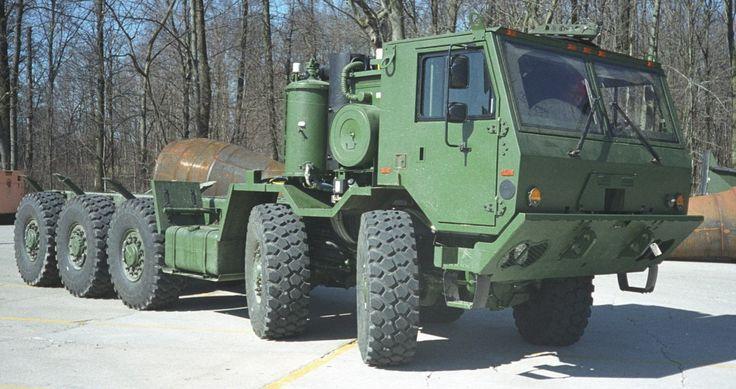 Tatra T815 10x10