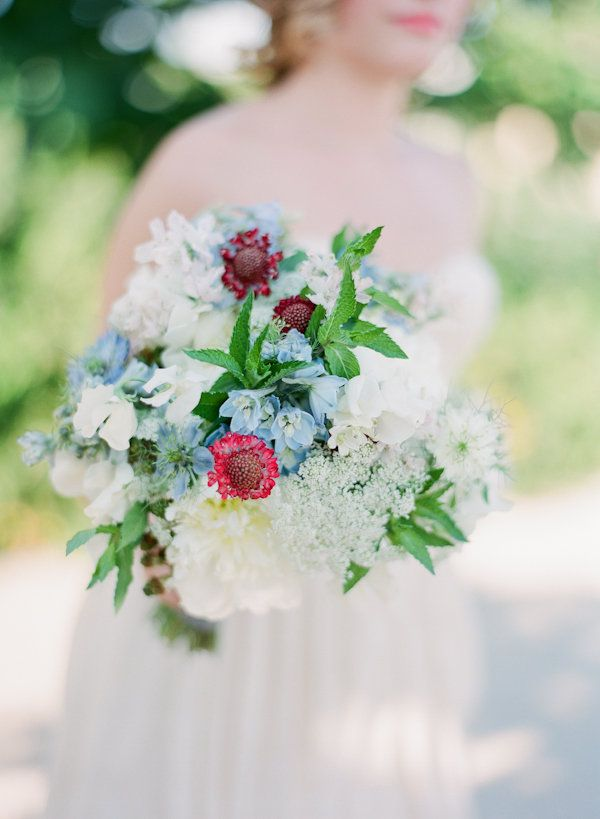 13 best danielle floral images on pinterest bridal for A lot of different flowers make a bouquet