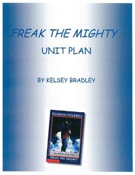 freak the mighty essay ideas Freak the mighty essay - quick and trustworthy writings from industry top company professional writers working in the service will accomplish your paper within the deadline receive a 100% authentic, plagiarism-free paper you could only think about in our paper writing assistance.