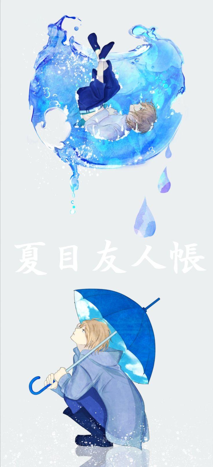 Tags: Natsume Yuujinchou, Natsume Takashi, Pixiv Id 1743795