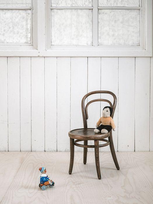 Dětská židle Petit 014 | TON a.s. - Židle vyrobené lidmi