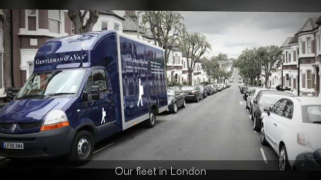 http://vimeo.com/86424339  gentleman and a van, london house movers, man with a van london
