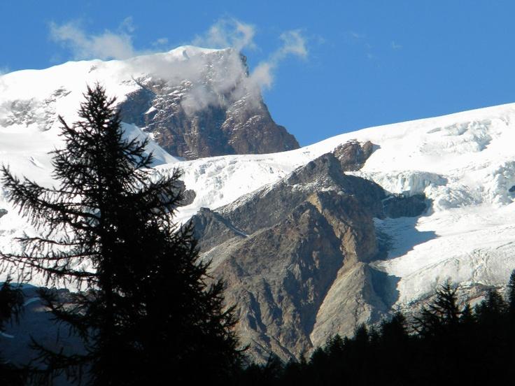 Le rocce nere nel massiccio del M.Rosa (Ayas-Drole 1804 mt): Mrosa Ayasdrol, Del Mrosa